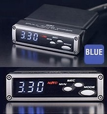 Ultra - Full Auto Timer - Blue
