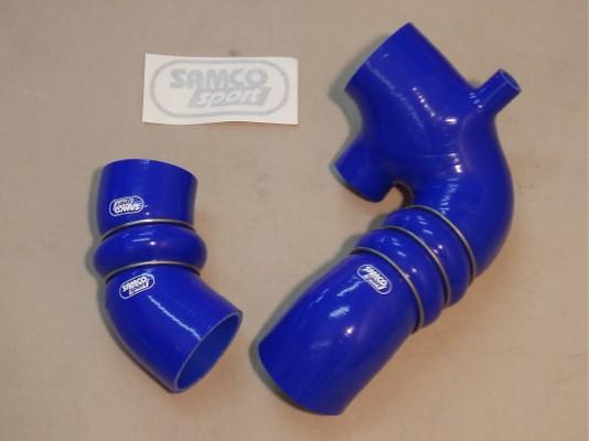 40TCS99 - Nissan BNR32,BCNR33,BNR34 Induction hoses, (Blue) Induction Hose