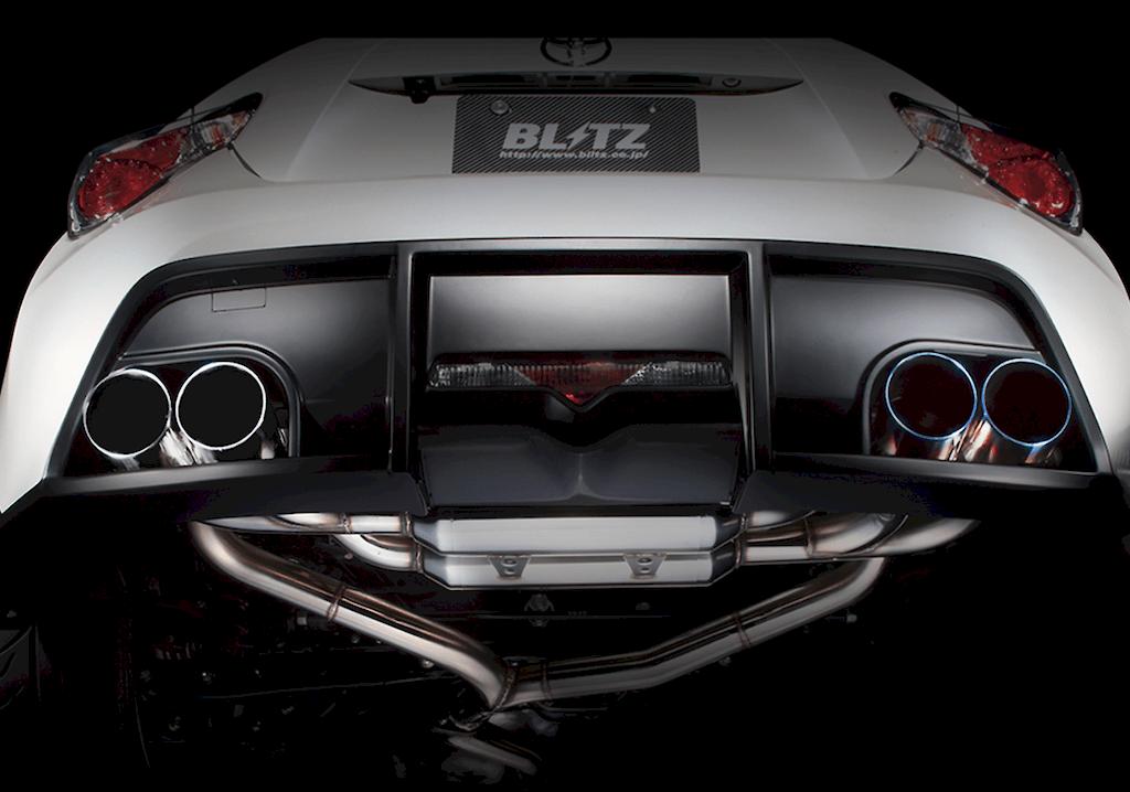 Blitz - NUR-SPEC R