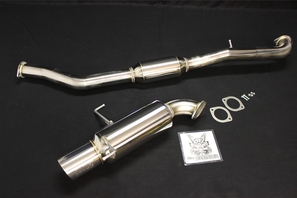 Pieces: 2 - Pipe Size: 80mm - Tail Size: 114.3mm - MN3130