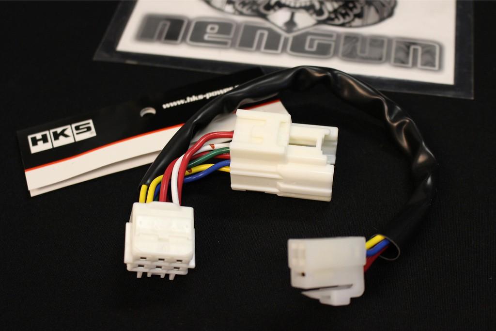 nengun 0720 10 hks turbo_timer_harness 1614d726 hks turbo timer harness nengun performance Turbo Installation Diagrams at creativeand.co