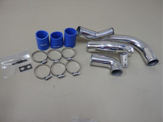 Mitsubishi - Colt Ralliart - Z27AG/Z27A - 4G15 - 04/11~ Intake & Elbow - - 12030913
