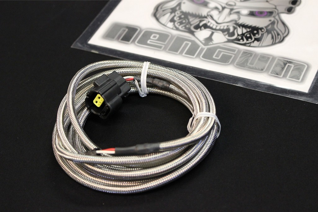 Exhaust Temperature Sensor Wire - Meter: Defi-Link System - Length: 2.5m - PDF01104H