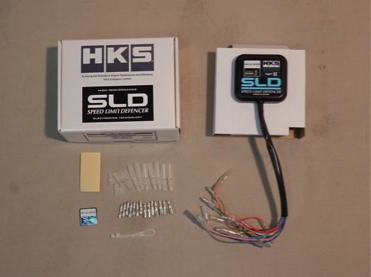 SLD Type II - 4502-RA003