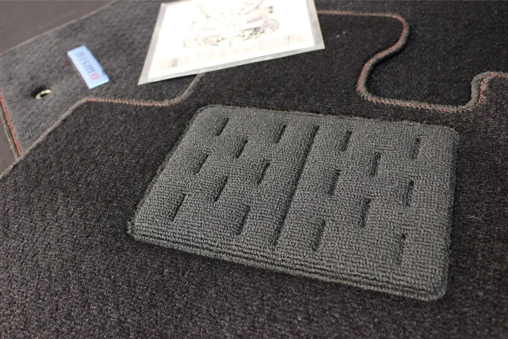 Weathertech Garage Floor Tiles - Rebellions