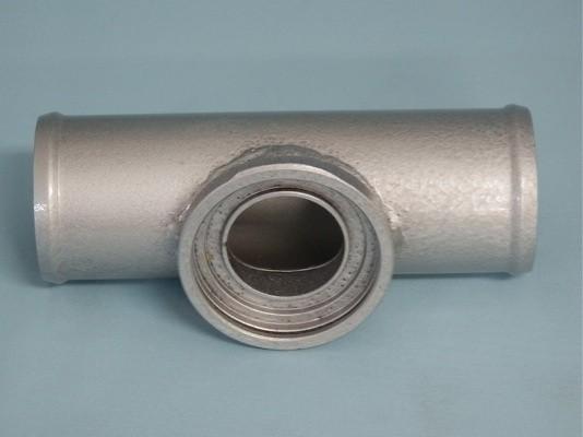 (1) HKS Universal Super SQV Pipe 50mm Diameter, L=150mm - 1404-SA004