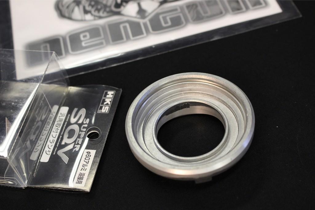 Aluminium for Welding - 60mm - 71002-AK013