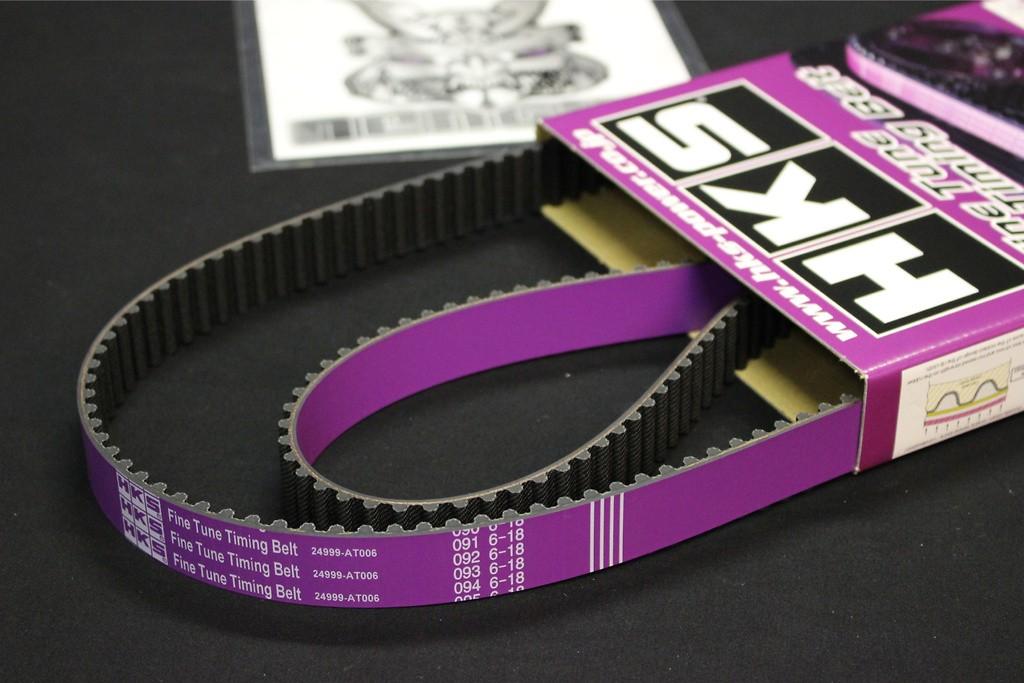 Type: Timing Belt - 24999-AT006