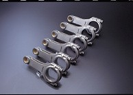 Tomei - Forged H-Beam Conrods - Nissan RB Engines