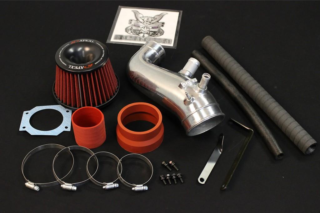Nissan ECR33 RB25DET 93/8-98/5 - 538-N040
