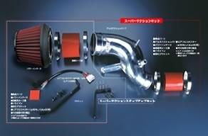 APEXi - Super Suction Kit - Standard AFM