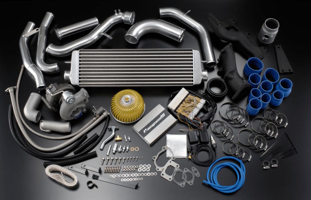 Turbocharger: T618Z-10.0cm2 - 11540401