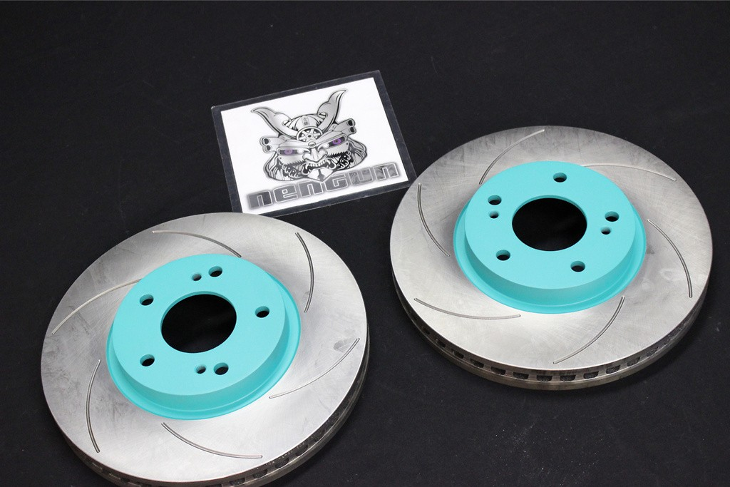 Coated - Type: Front - Size: 296x32mm - SPPN104-S6
