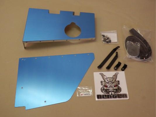 Toyota Altezzia SXE10 3S-GE 98/10 - - 516-T001