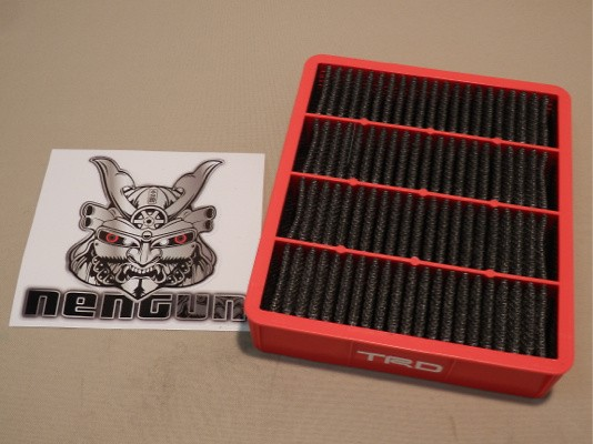 2ZZ-GE 17801-ZT300 TRD SPORTS AIR FILTER FOR Celica ZZT231