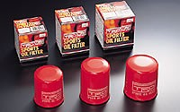 TRD - Sports Oil Filter