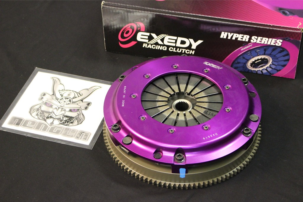 Nissan Silvia S14 SR20DET (Flywheel Included) - NH01SD