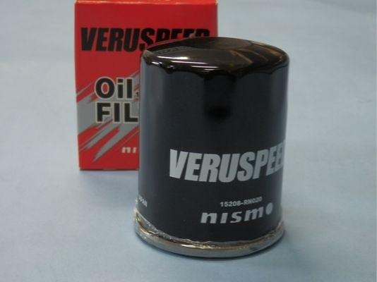 Nismo VERUSPEED Oil Filter
