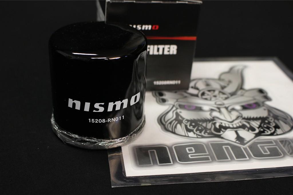 Oil Filter NS4 - 15208-RN011