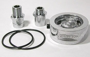 Trust - Greddy - Oil Filter - Adapter Plate