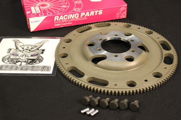 Mazda RX7 FC3S 13BT, FD3S 13BT-REW (Needs Standard Counter Weight) - ZF01