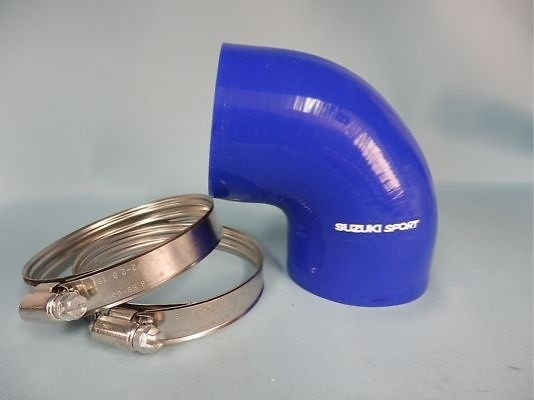 232510-4650 - Suzuki - Swift Sports - ZC31S - M16A -2005/09 - DOHC Silicon Hose (Blue)