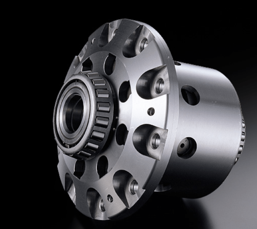 Kaaz - Limited Slip Differential