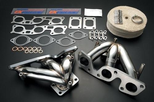 Tomei - Exhaust Manifold - Nissan Skyline GTR