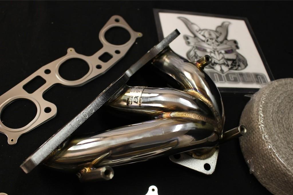 193084 - Nissan Skyline RB26DETT Exhaust Manifold