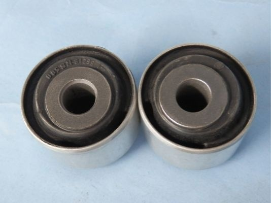 No 15 - Bush RR Axle Shock Absorber - 2 Pcs required ( ONE UNIT ONLY) - 56219-RS580