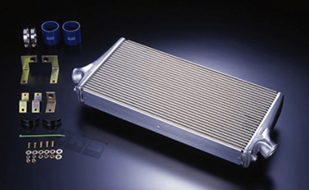 HKS - Intercooler Kit - Type R