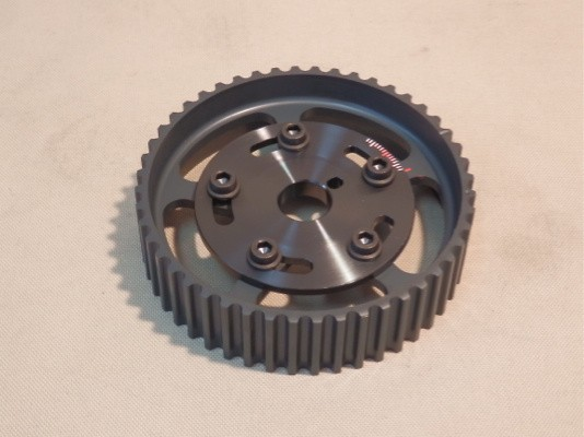 Toyota - 2JZ-GTE - Suitable for IN & EX- 1x Cam Pulley - 1006M-T007