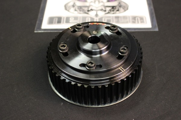 Must change all cam gears. - Type: Intake - Right - 1006M-F002