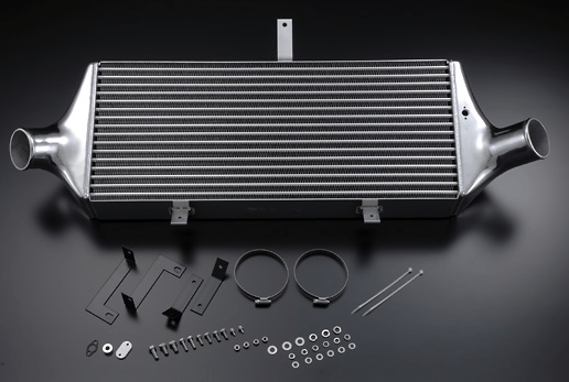 Nissan - Skyline - BNR34 - SPEC-R HG 302x710x115mm - OEM Turbo - 12020449