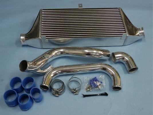 Nissan - Silvia S14/S15 - SR20DET - 93/10-02/8 - SPEC-R HG H302x600x115mm - 3 Layer (Radiator front)