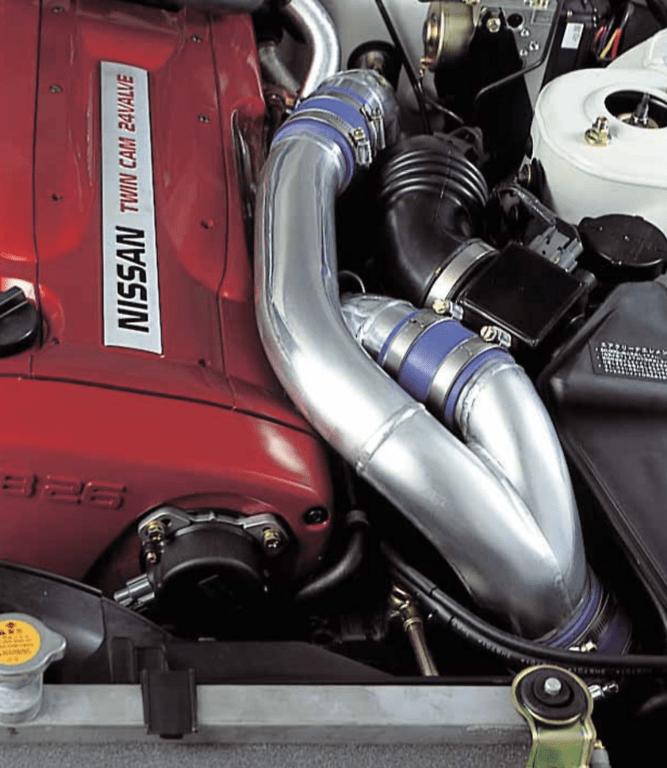 Nismo - Air Inlet Piping Kit