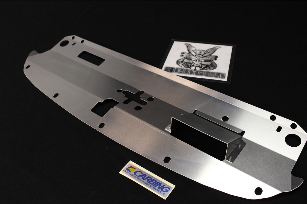 Material: Aluminium - 421 034 0