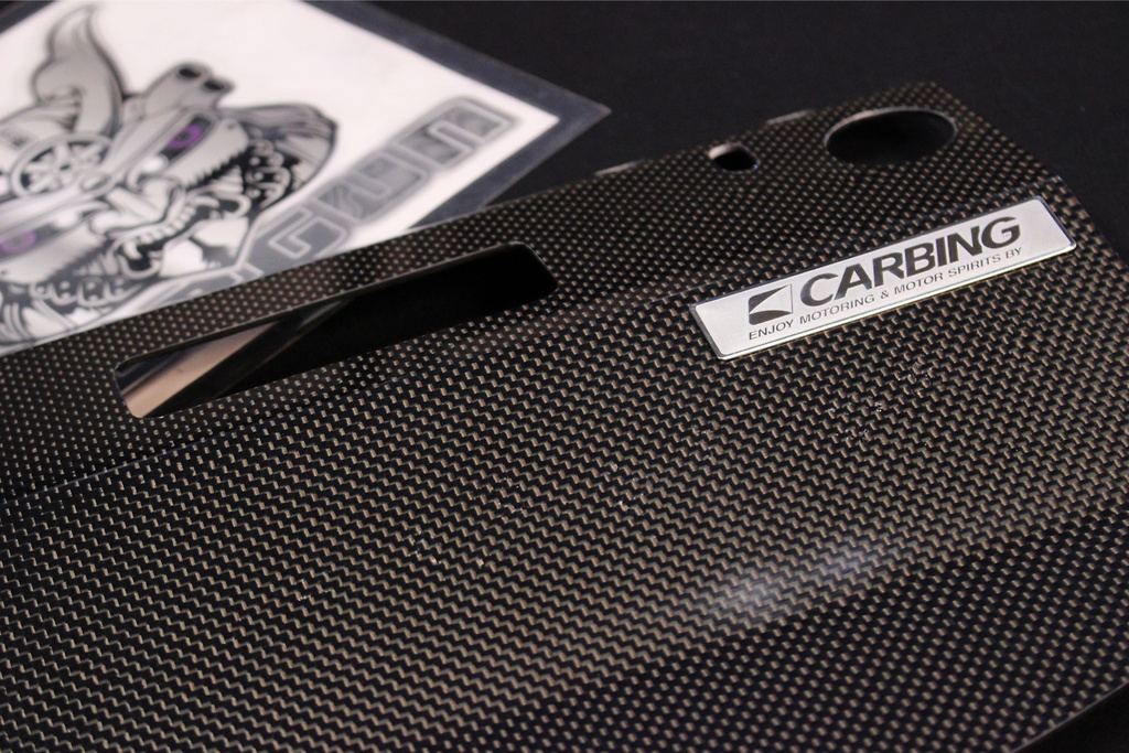 Material: Carbon - 431 034 0
