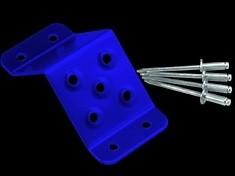 Heal Stopper (Blue) - 311 000 1