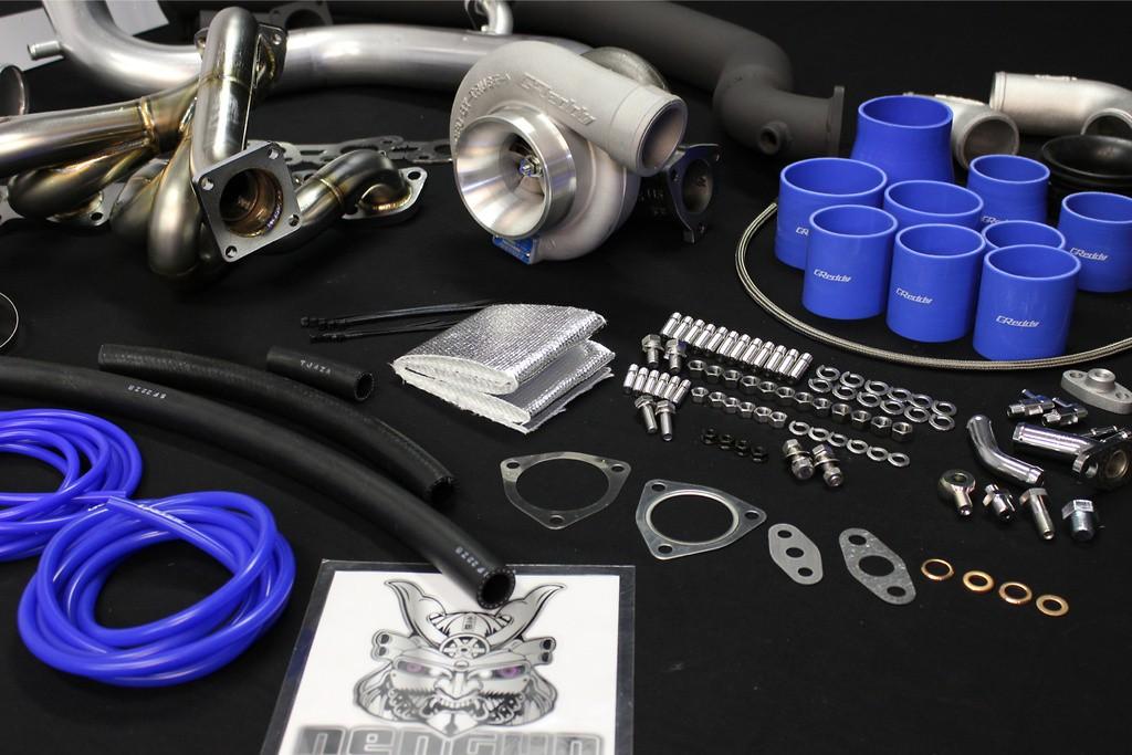 Turbocharger: TD-06SH 25G-10.0cm2 - Wastegate: R08 - 11520051