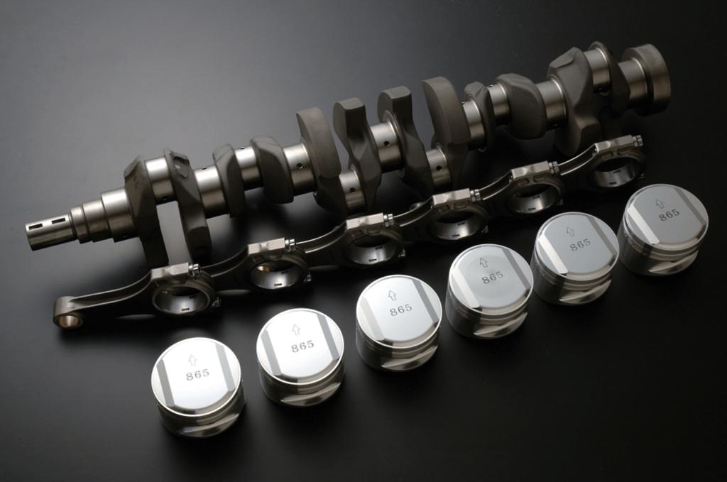 Tomei - Stroker Kit - Skyline GTR RB28 Kit