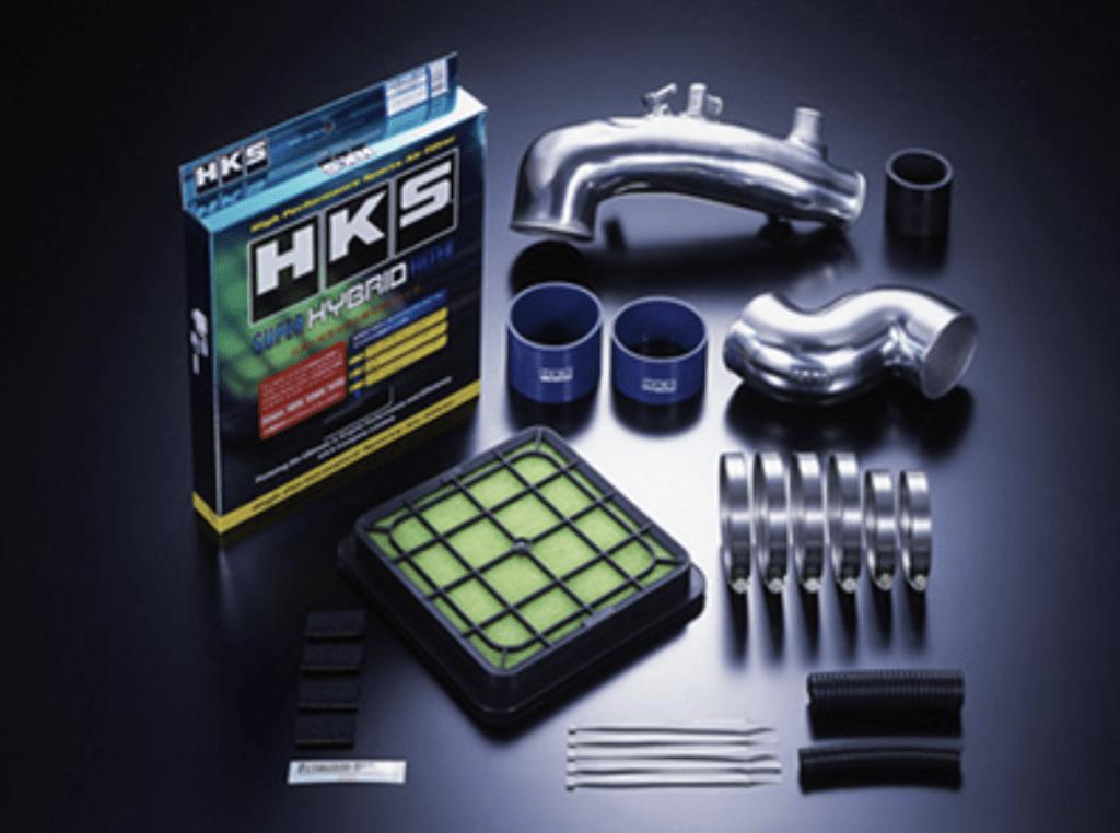 HKS - Premium Suction