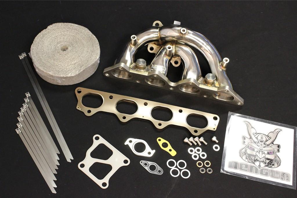 Design: 4-1 - Material: SUS304 - 193083