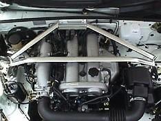 Type: Front Type II - Material: Aluminum - 642 401 0