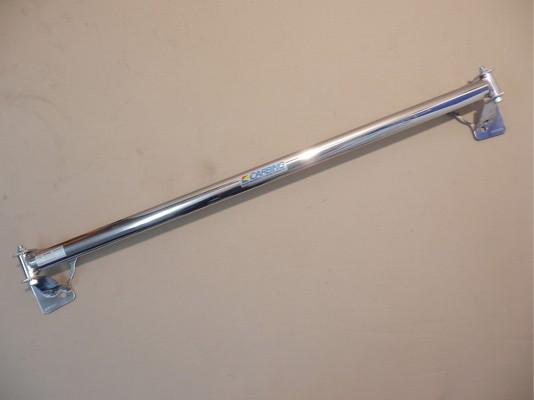 Type: Front Type D - Material: Aluminum - 624 219 0