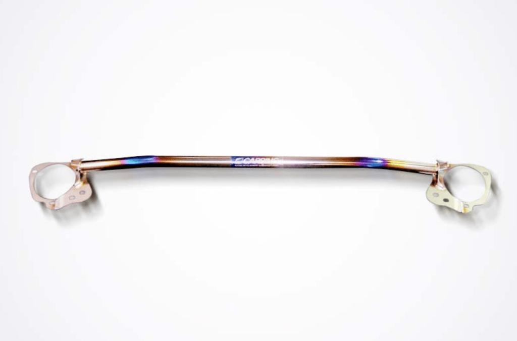 Type: Front Type I - Material: Titanium - 618 055 1