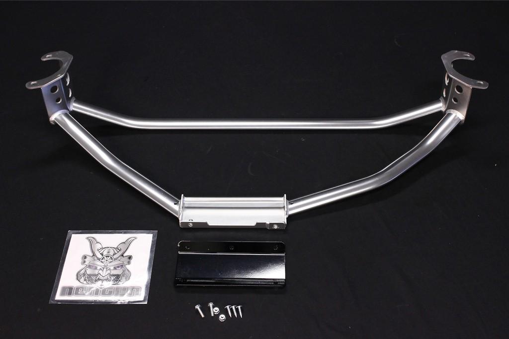 Type: Front Type II - Material: Aluminium - 622 402 0