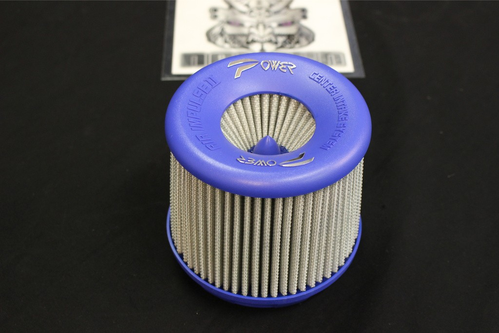Replacement Filter Type S - AI-FL02