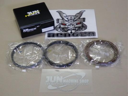 Jun - Piston rings