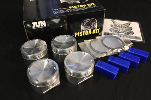 JUN - Super Piston Kit